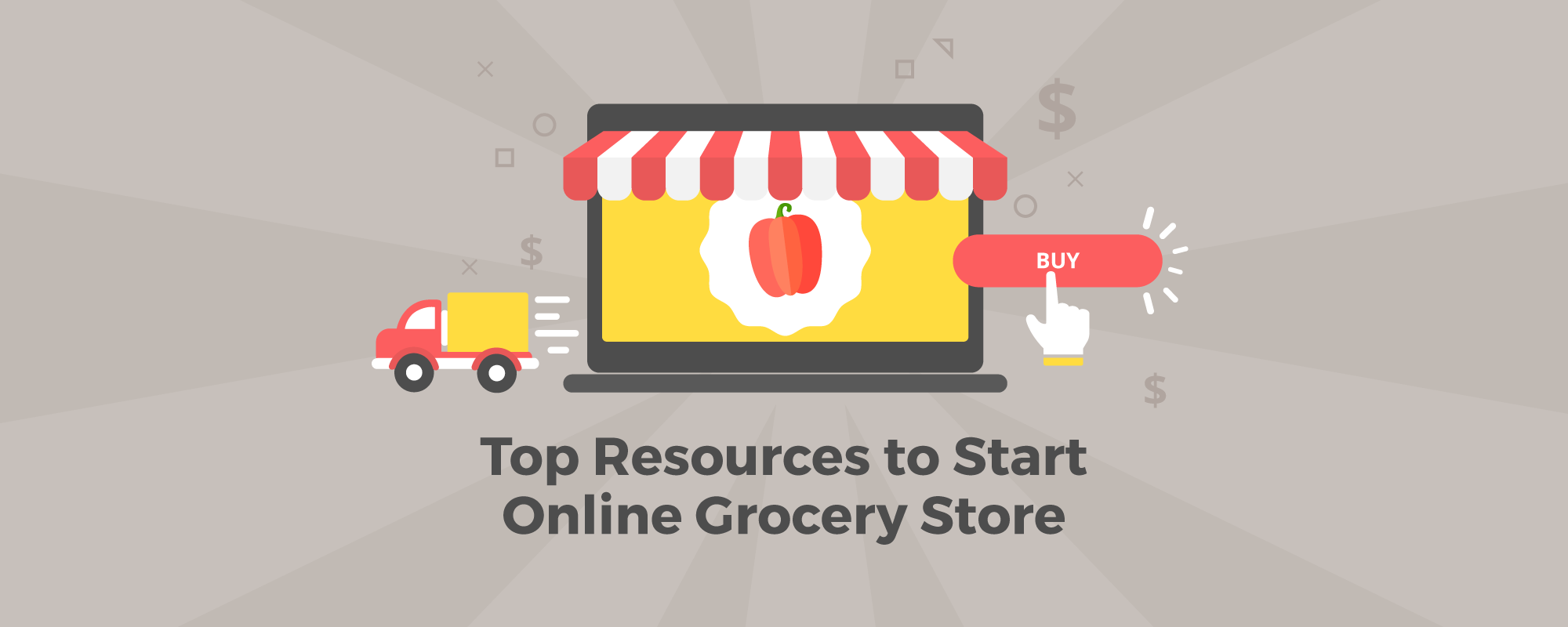 Top Resource for Online Grocery Ordering and Delivery Website Aspirants