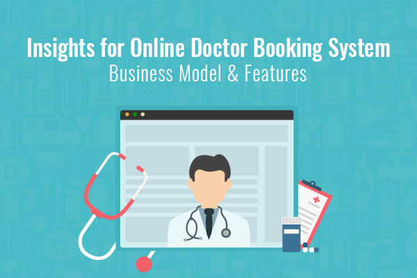 Online Doctor Booking Portal