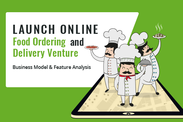 Online Food Ordering & Delivery Business
