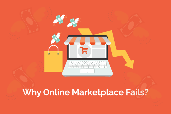 online marketplace failures