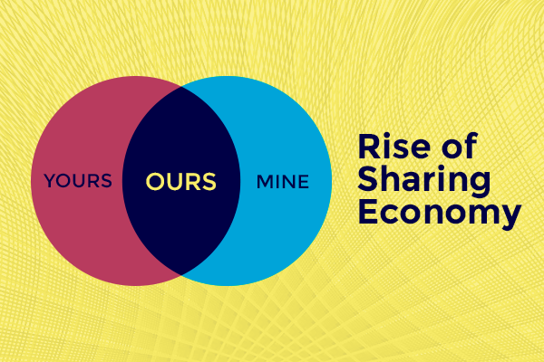 rise of sharing economy