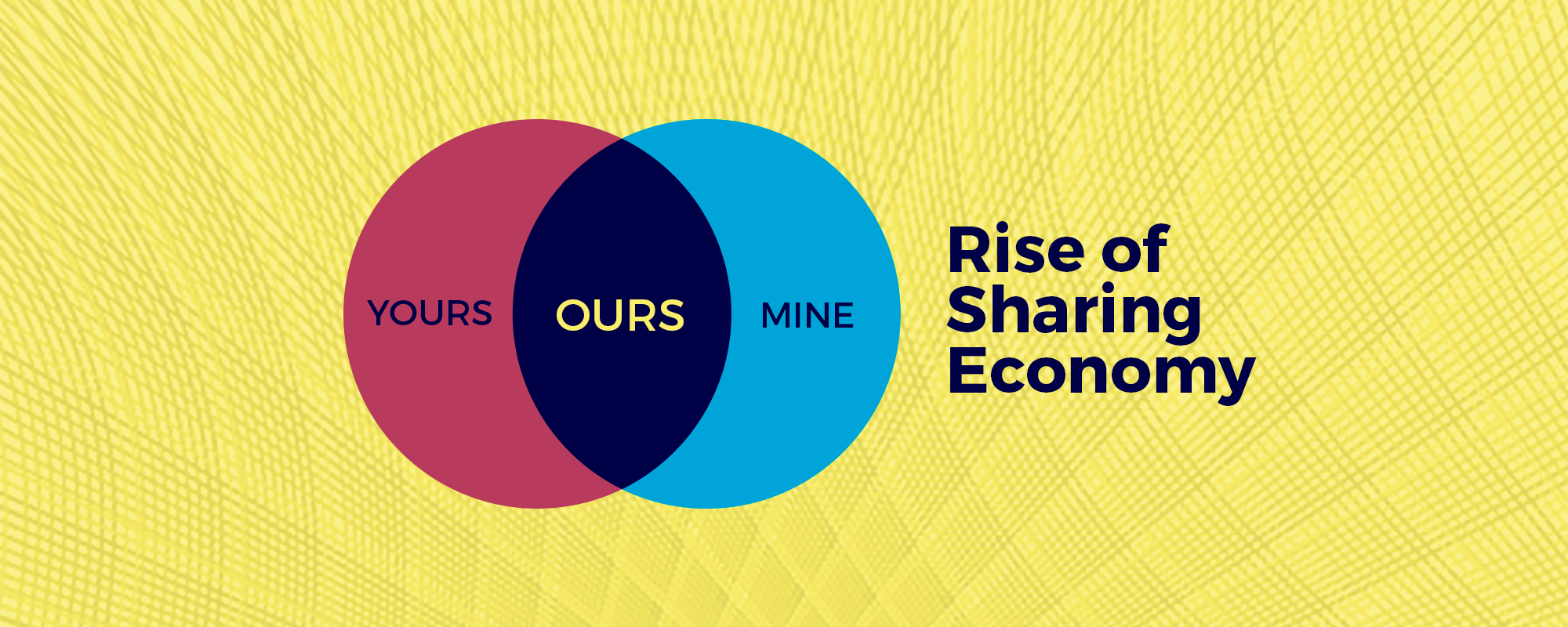 Strangers with Benefits: The Rise of Sharing Economy & Why Startups Are Loving It