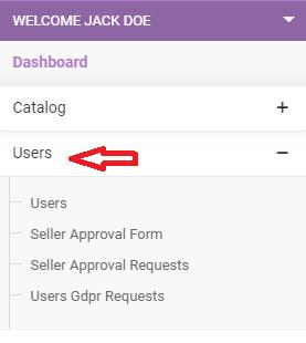 5. Users - 1
