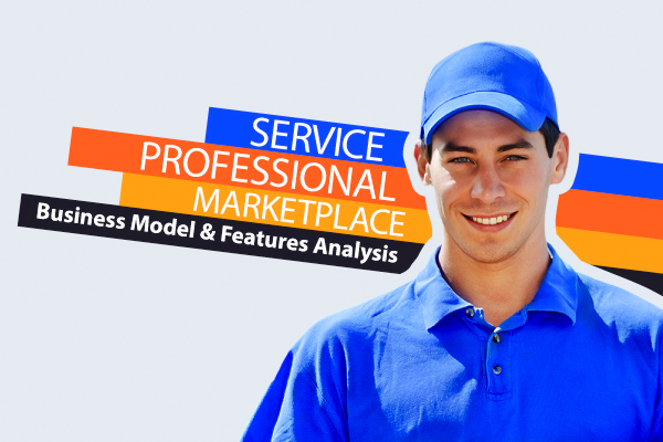Service Professional Marketplace