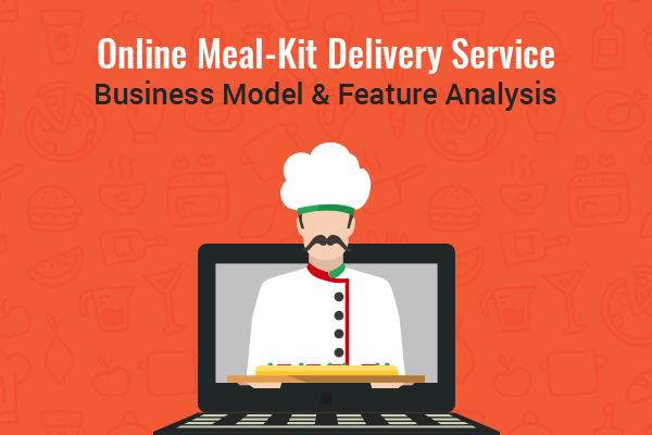 Online Meal Kit Delivery Business