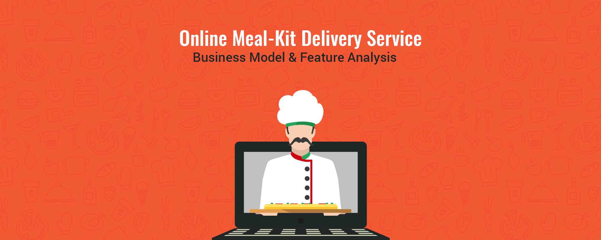 Become the Next Big Name in Online Meal-kit Delivery Service by Adding These Features