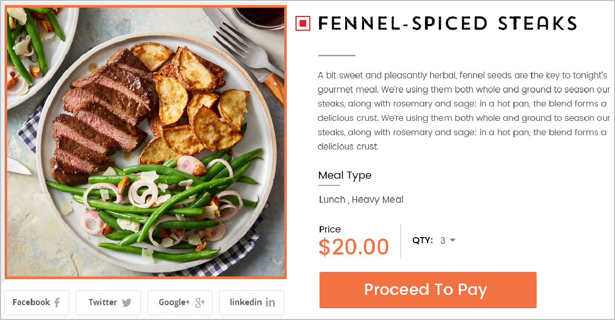 Here is a Brilliant Startup Idea of Online Office Food