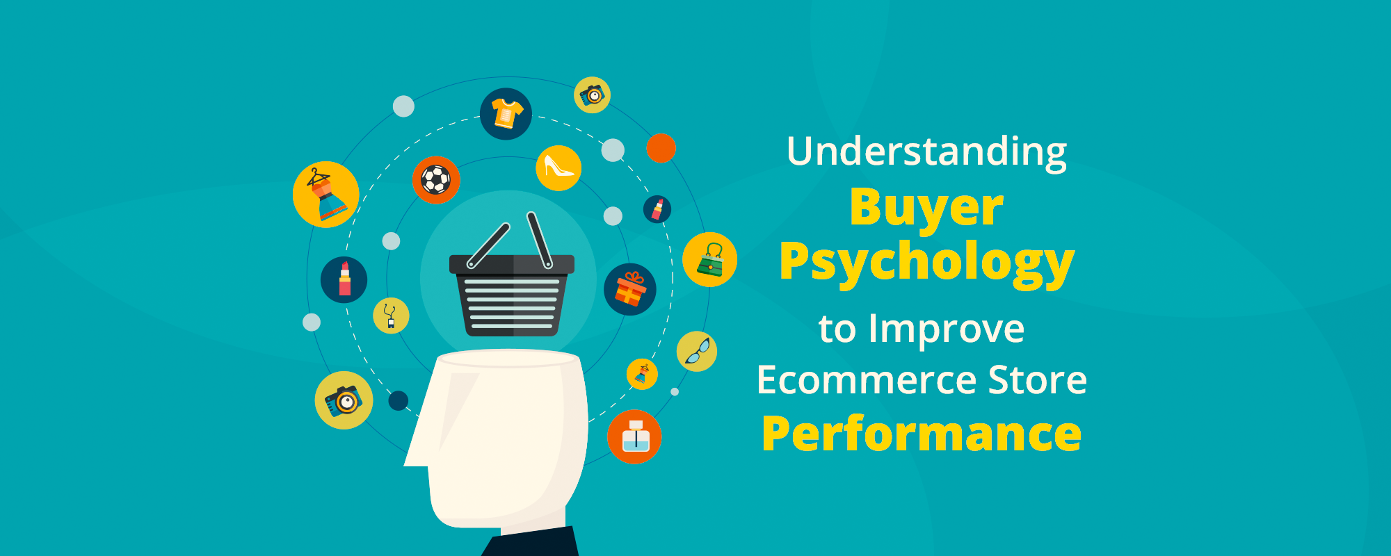 Buyer Behavior Insights and Data Sources to Increase Ecommerce Sales