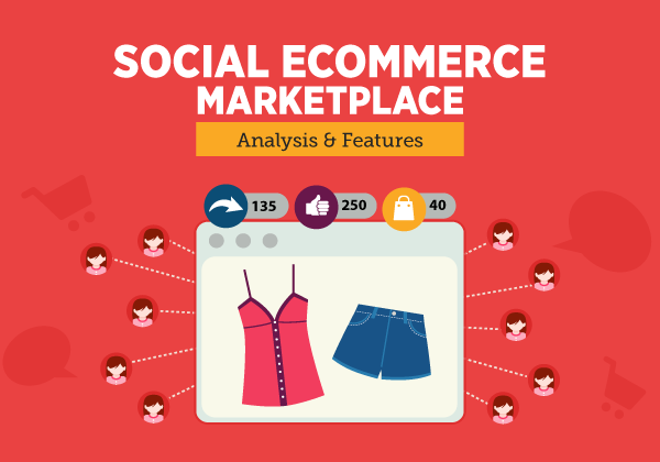 Social Ecommerce Marketplace