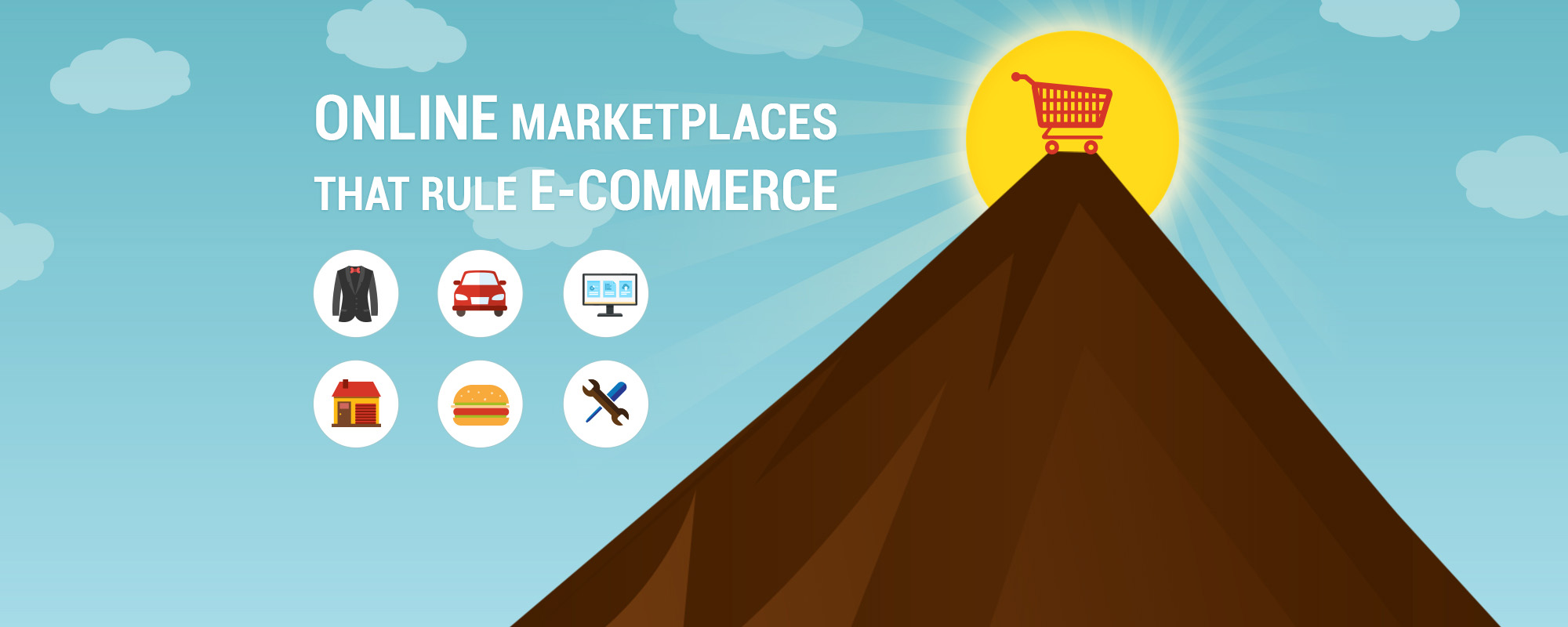 Online Marketplace Business Models That Will Reign eCommerce World For Next Ten Years