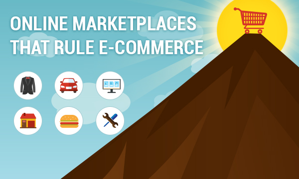 Top Ecommerce Businesses
