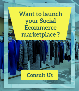 Launch Social Ecommerce Marketplace