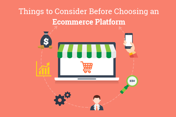 Must have features in Ecommerce Platform