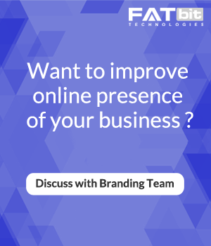 discuss with branding team