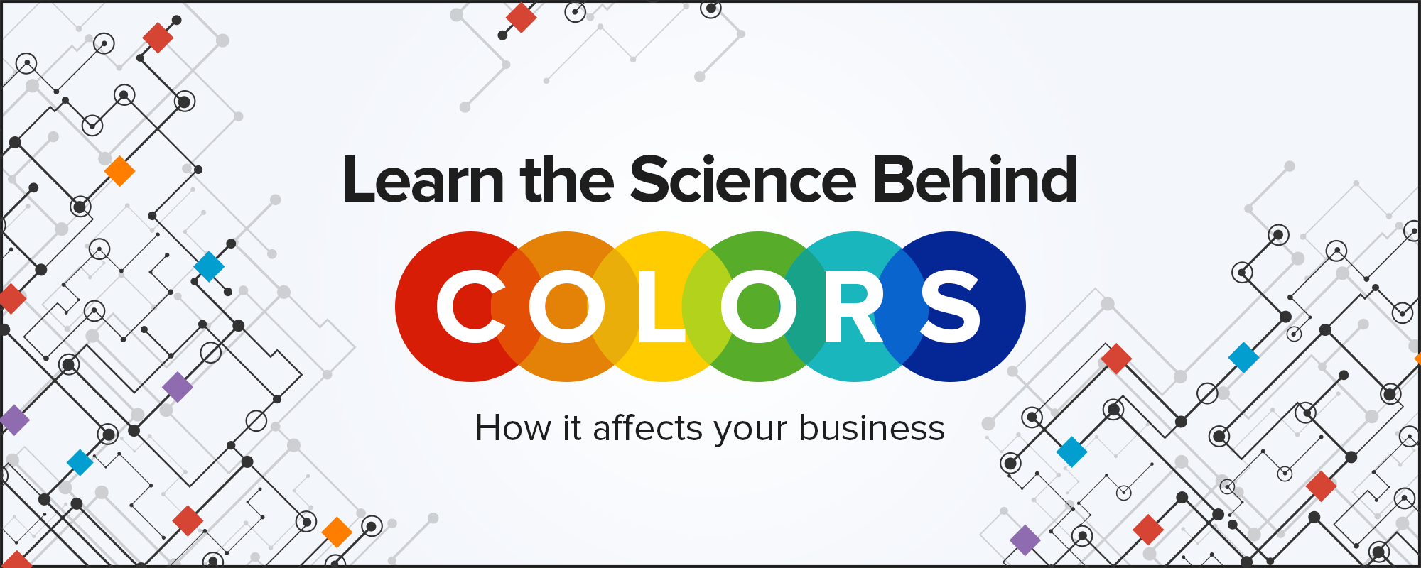 Colors & Conversions of a Website have a Deep Connection
