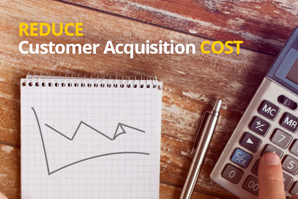Customer-acquisition