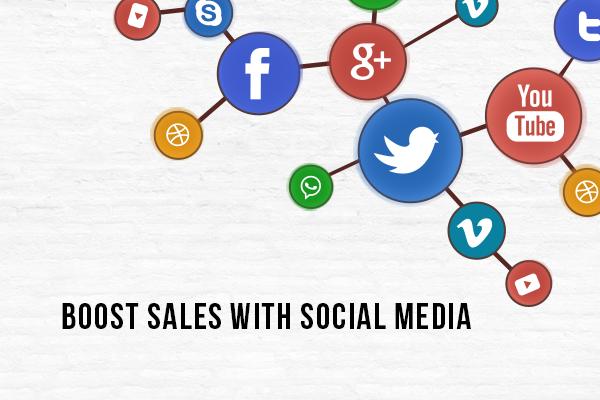 Improve-sales-using-social-media-marketing