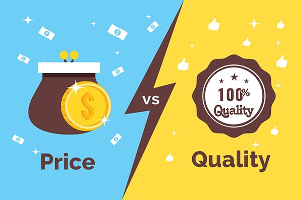 Price-vs-quality