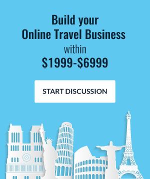 start-online-travel-portal