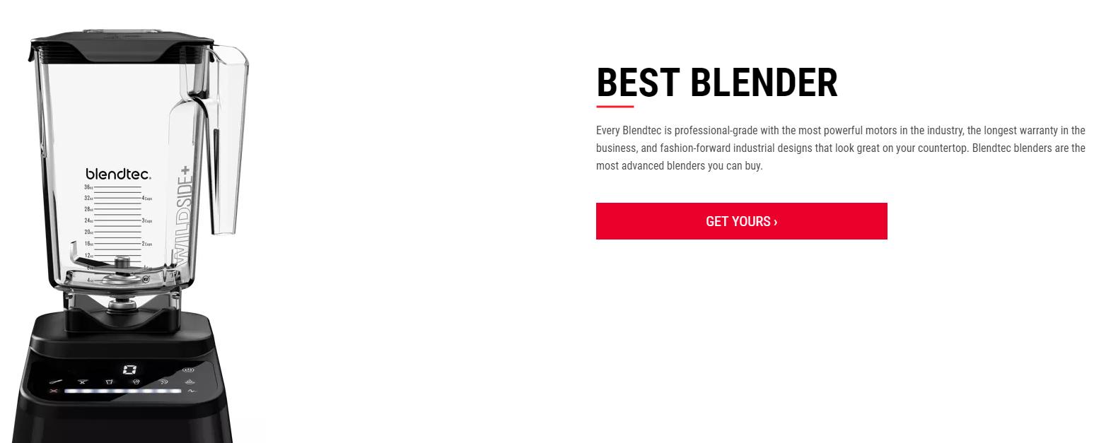 World's Most Advanced Blenders _ Blendtec