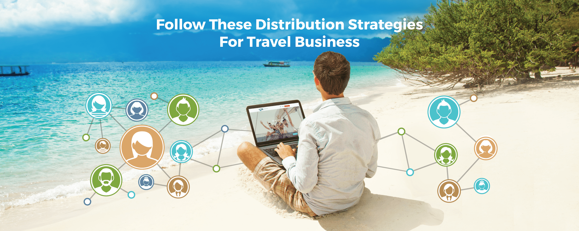 Distribution-Strategy-of-Online-Travel-B