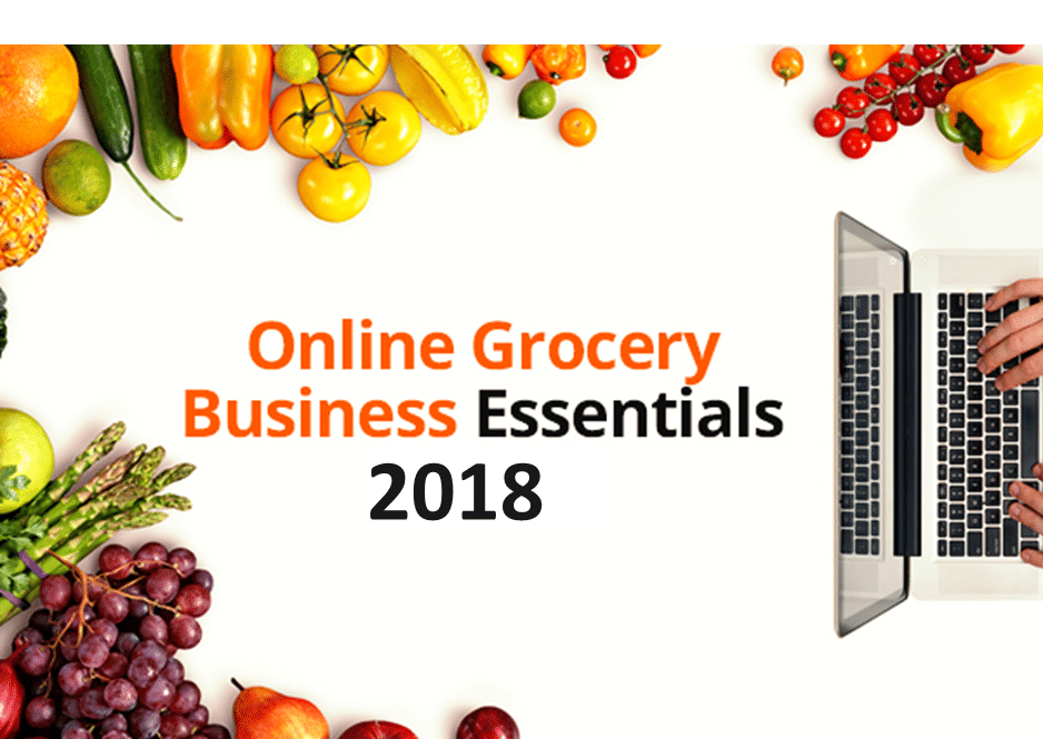 Online Grocery 2018