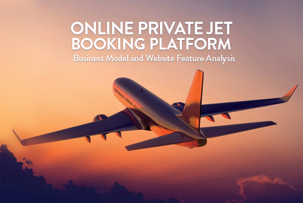 Online Chartered Flight Booking Business