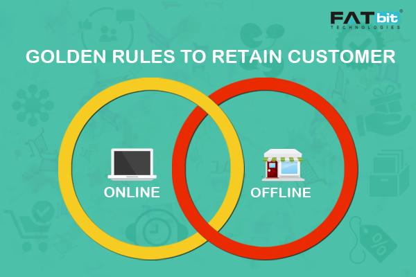 Ways of customer rentention