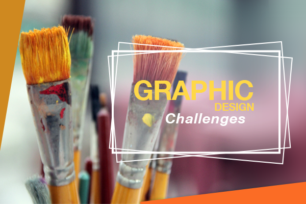 Graphic Design Challenges
