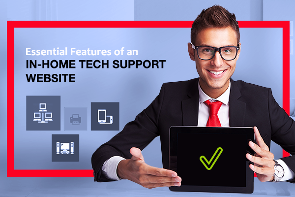 Online Tech Support Business