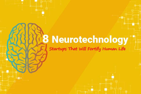 8 Neurotechnology Startups Post Image