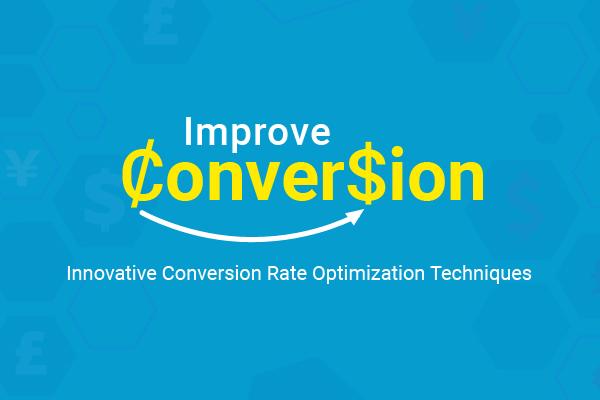 Conversion- Image