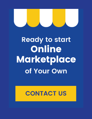 Start your Online Marketplace