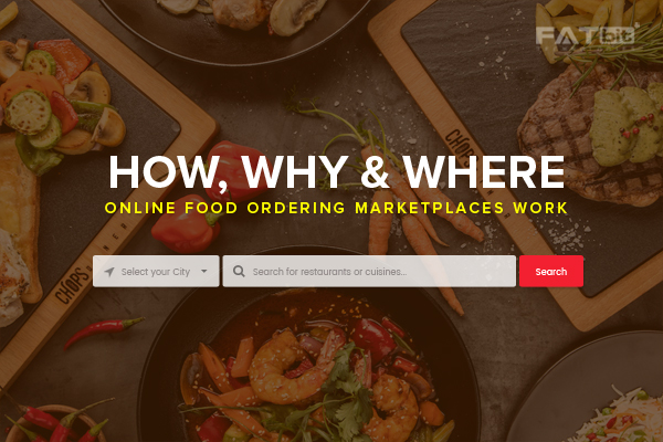 Future of Online Food Ordering Business
