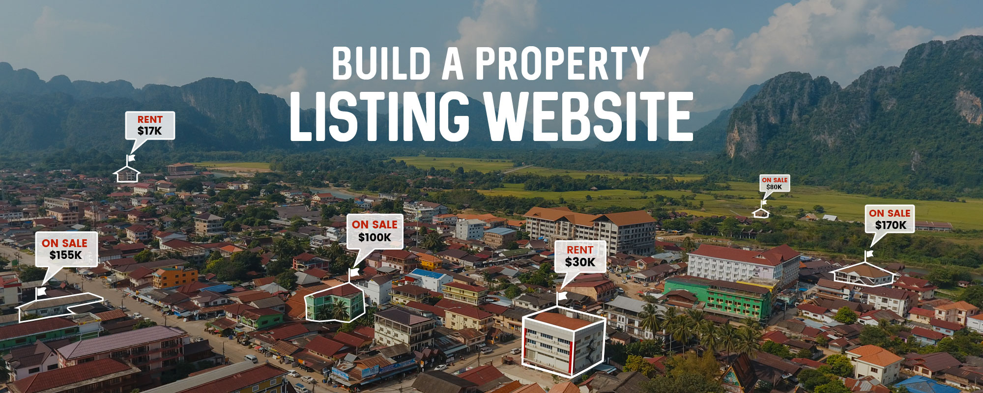 Business Model and Feature Analysis of a Property Listing Website