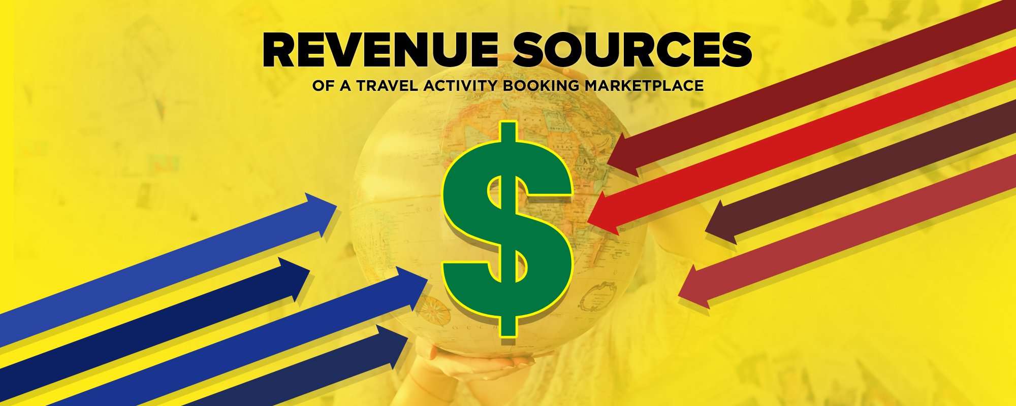 Maximize Earnings of Your Travel Booking Marketplace with These Proven Revenue Sources