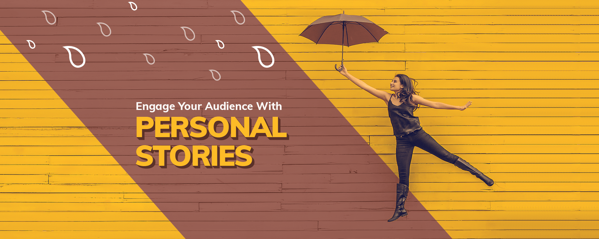 How Online Businesses Can Captivate Readers With Personal Stories