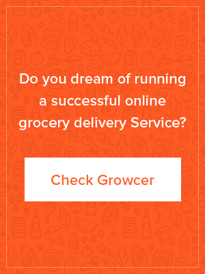Do you dream of running a succesful online grocery delivery service