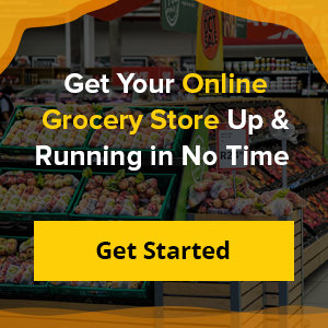 Get your online store up & running in no time