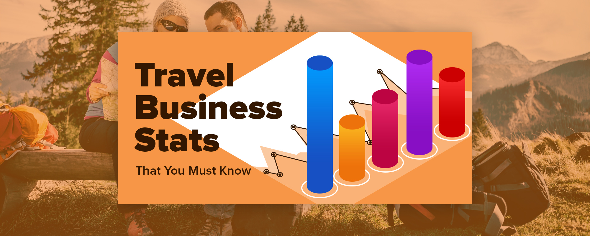 5 Statistical Graphs Every Online Travel Booking Business Must Be Aware of