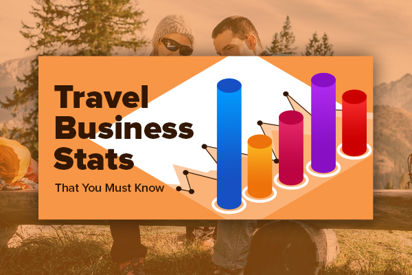 Travel Business Graphs