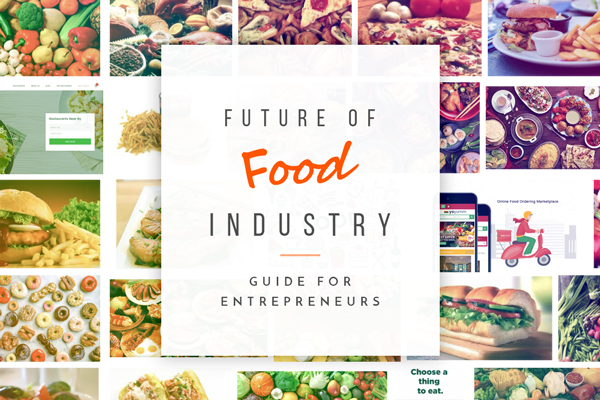 Food Industry Future