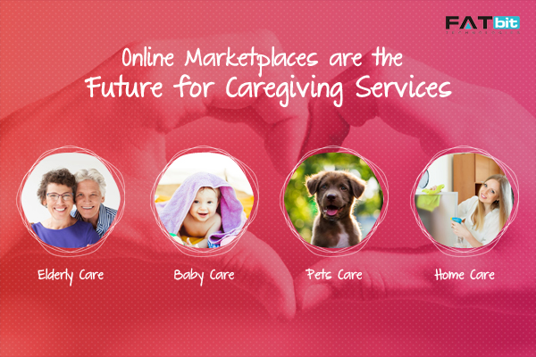 Future for care giving services marketplace
