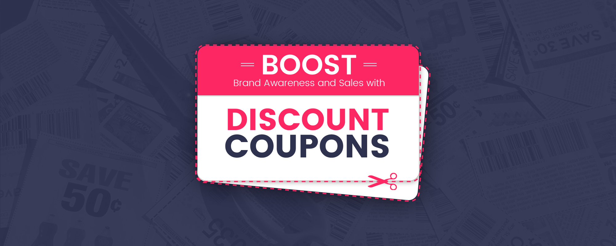 4 Ways Discount Coupons Can Boost Engagement, Sales, & Brand Awareness