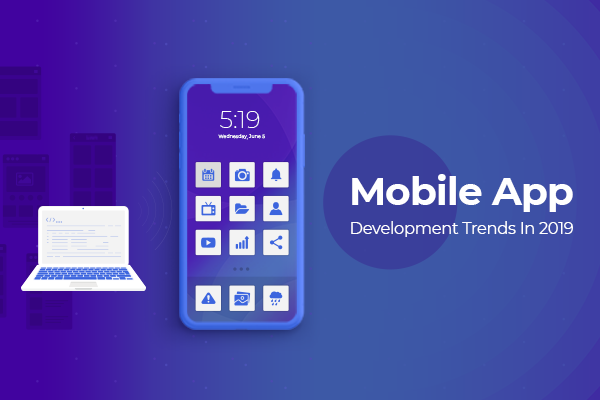 Current Trends and Future of Mobile App Development Market