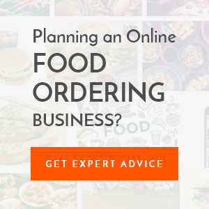 Plan Online Food Ordering Business