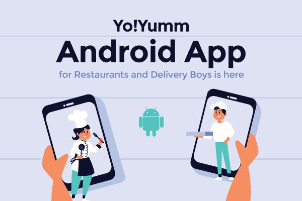 YoYumm App