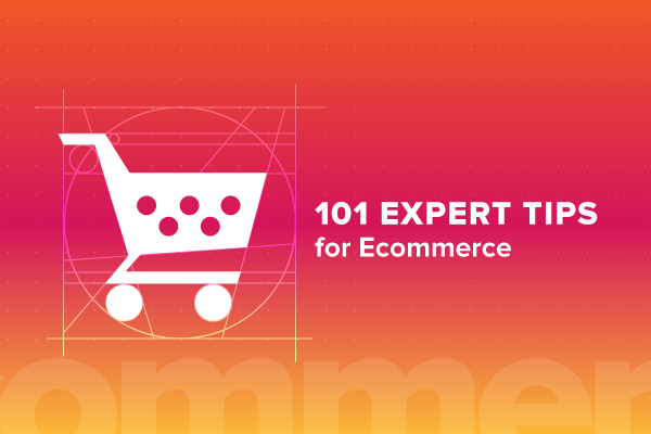 101 Ecommerce tips
