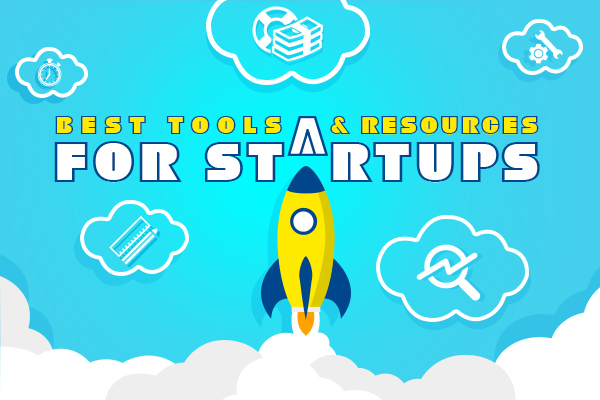 19 Useful Tools & Resources to Make Your Startup Smarter in 2019
