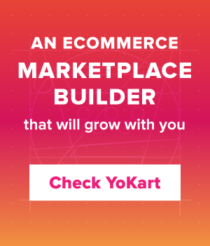 Ecommerce Marketplace Builder
